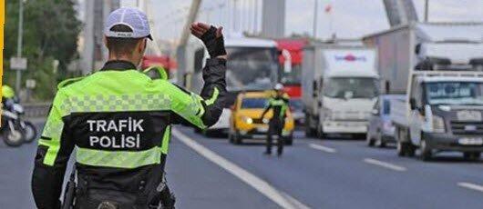 Trafik Cezası Sorgulama ve Ödeme